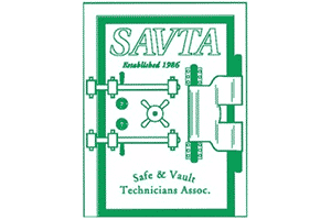 Safe and Vault Technicians Association Member, SAVTA, El Paso TX Safe Tech